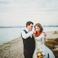 Wedding photographer Yuliya Boyarina (JuliyaBoy). Photo of 17.02.2016