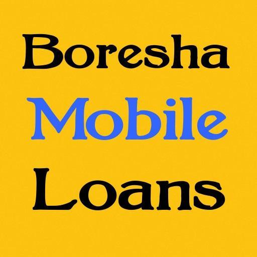 Boresha - Mobile Loans