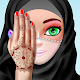 Princess Hijab Makeover Salon: Muslim Fashion Spa (game)