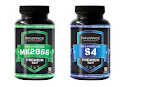 muscle building supplement stack