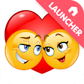 Sweet Launcher for Girls