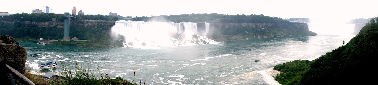 Niagara Falls (2013)
