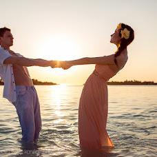婚禮攝影師Vladimir Konnov(Konnov)。29.07.2014的照片