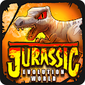 Jurassic Evolution World icon
