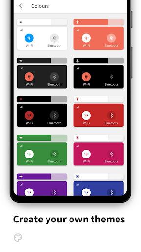 MIUI-ify - Notification Shade & Quick Settings 1.8.4 screenshots 6