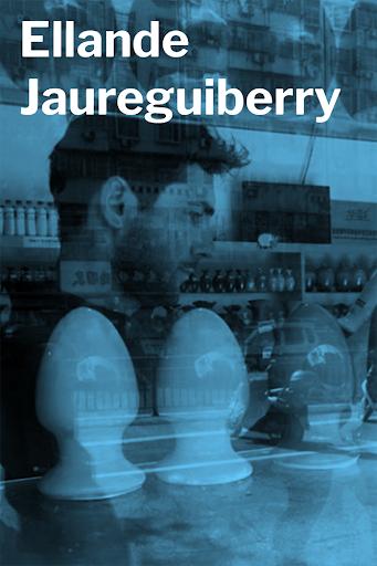 Ellande Jaureguiberry