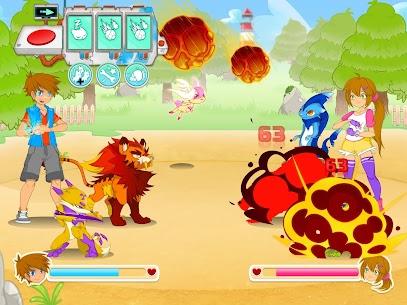 Animalon: Epic Monsters Battle – Mod APK Latest Version 2