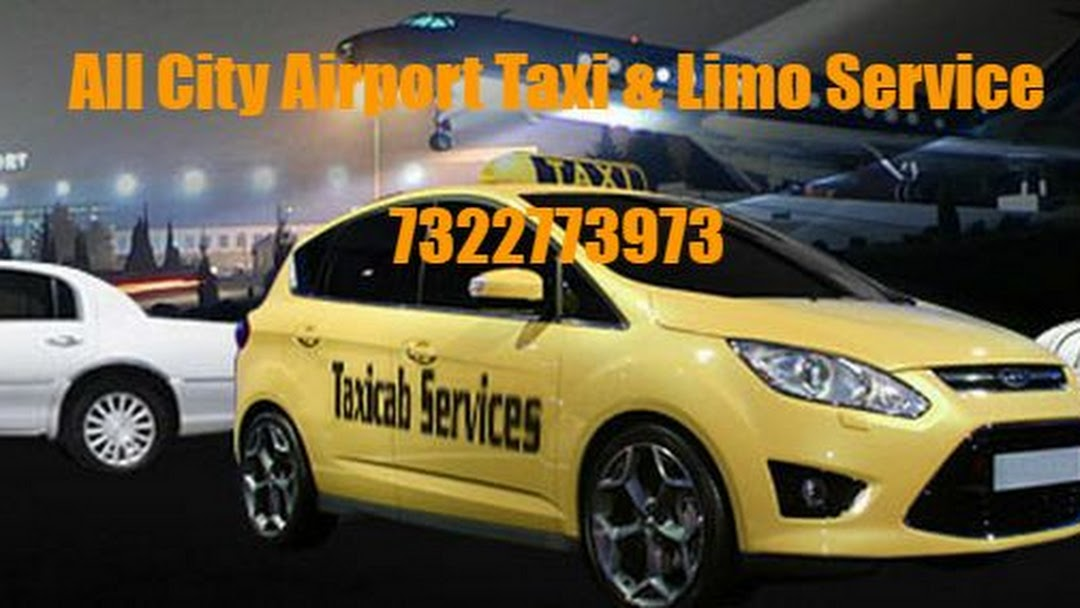 A 1 Airport Taxi Car Service