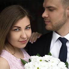 Wedding photographer Sergey Beskonechnyy (jason88). Photo of 03.08.2017