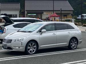 マークXジオ ANA10のカスタム事例画像 yasudon12さんの2021年09月19日21:59の投稿