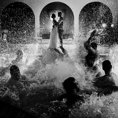 Wedding photographer Diego Marcel (diegomarcel). Photo of 10.01.2017