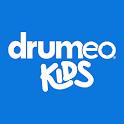 Drumeo Kids icon