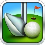 Skydroid - Golf GPS Scorecard Icon