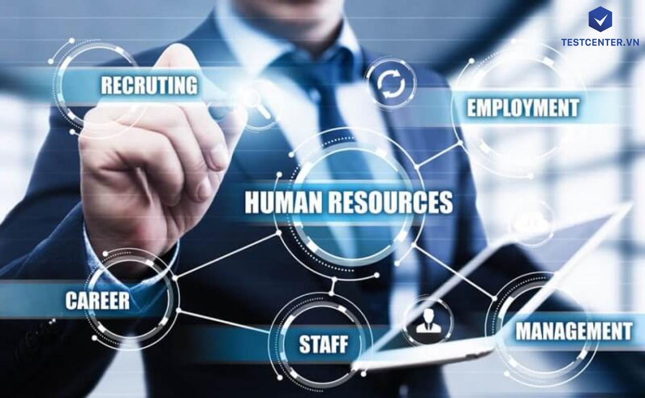 chức năng chính của quản trị nhân sự là gì