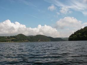 Photo: Jezioro Czchowskie
