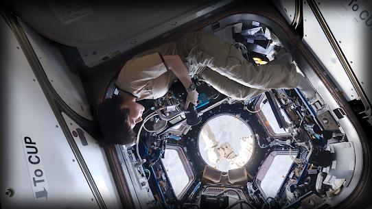 International Space Station Tour VR 4