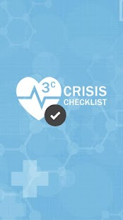 Crisis Checklist- screenshot thumbnail