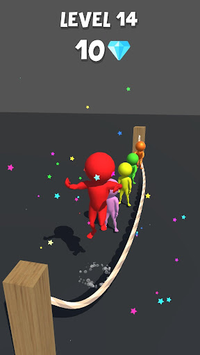 Jump Rope 3D! Screenshot
