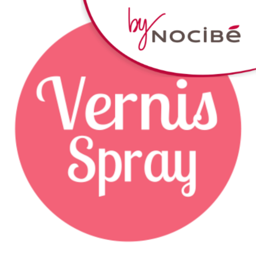 Vernis Spray by Nocibé Icon