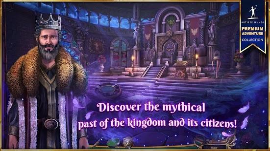 Queen's Quest 5: Symphony of Death (Full) Screenshot