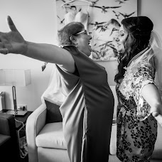Wedding photographer Ionut Draghiceanu (draghiceanu). Photo of 26.09.2018