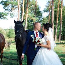Wedding photographer Denis Dzekan (Dzekan). Photo of 14.09.2017