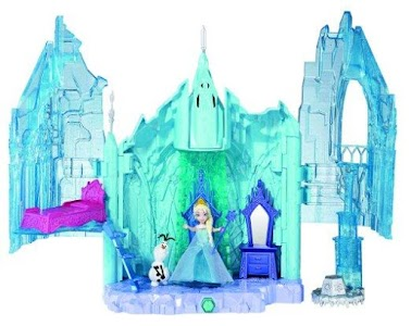 Ice Princess Dolls Toys screenshot 3