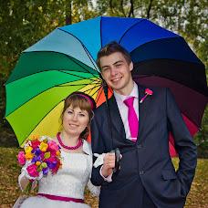 Wedding photographer Elena Sorokina (helenB). Photo of 23.09.2015