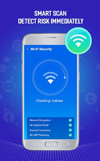 mobile security pro apk