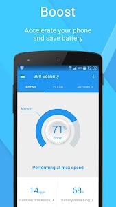 360 Security - Antivirus FREE v3.1.0 build 55