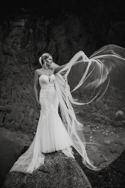 Wedding photographer Agnieszka Gofron (agnieszkagofron). Photo of 27.06.2019