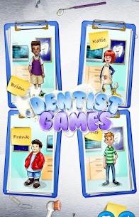 Juegos de dentista para niños 5
