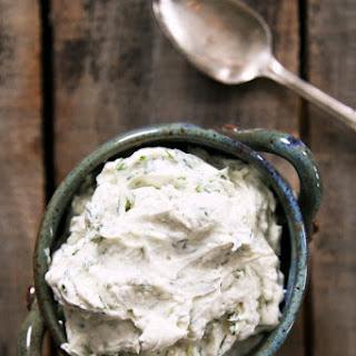 Spreadable Ranch Cream Cheese