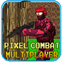 Pixel Combat Multiplayer HD APK
