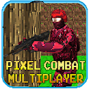 Pixel Combat Multiplayer HD file APK Free for PC, smart TV Download