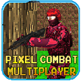 Pixel Combat Multiplayer HD file APK Free for PC, smart TV Download