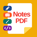 Notes - Note and Lists To PDF 1.0