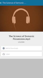 Download Calvin D. Ward Prophetic Ministry For PC Windows and Mac apk screenshot 3