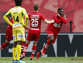 Laurent Mendy rentre à l'Antwerp et va tenter de se faire une place dans l'équipe A