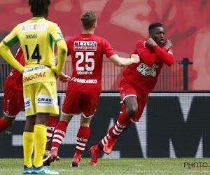 L'Antwerp s'active: deux autres jeunes joueurs prolongent