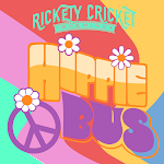 Rickety Cricket Brewing Hippie Bus