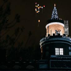 Wedding photographer Elvira Gilmanova (gilmanovaer). Photo of 20.01.2019
