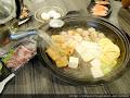 韓城石頭火鍋