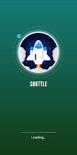 Shuttle VPN – Forever Free & Fast 1