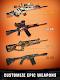 screenshot of Sniper 3D Gun Shooter: Free Elite Shooting Games