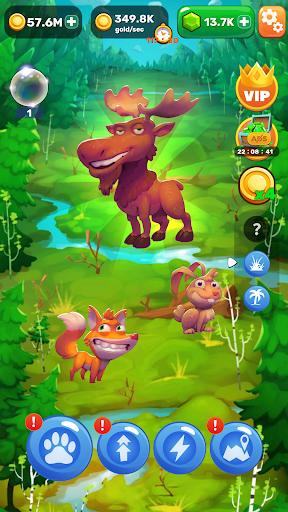 Zoopolis: Animal Adventures screenshots 14