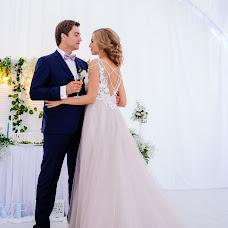 Wedding photographer Oksana Polyakova (polyakovaoxana77). Photo of 09.09.2017