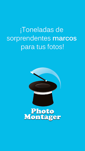 PhotoMontager Full para Android