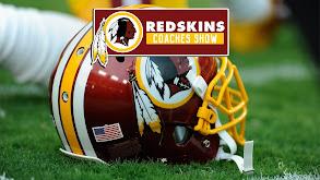 Redskins Coaches Show thumbnail
