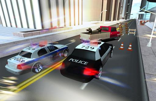 SWAT:城市犯罪